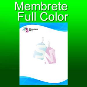 Membrete full color
