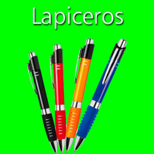 Lapiceros