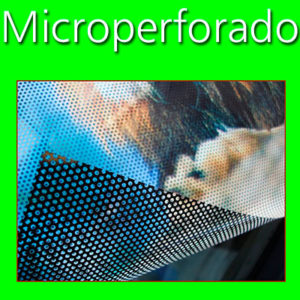 Microperforados