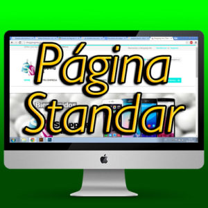 pagina standar