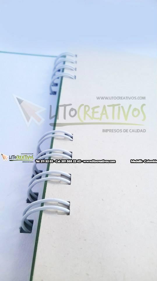 Cuaderno Ecologico BWSTUDIO 1