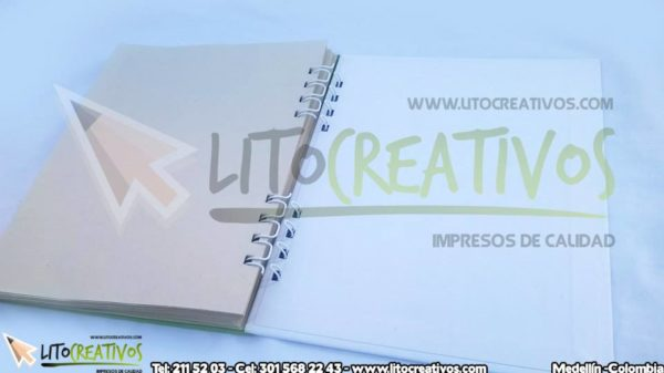 Cuaderno Ecologico BWSTUDIO 2