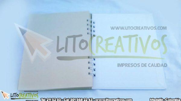 Cuaderno Ecologico BWSTUDIO 4
