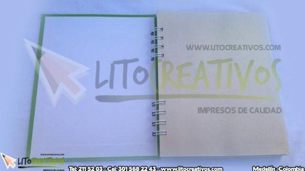 Cuaderno Ecologico BWSTUDIO 5