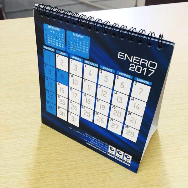 calendarios medellin