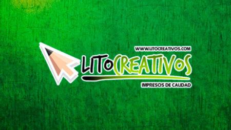 Somos Litocreativos Litografia Medellin