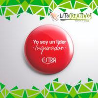 botones litografia Medellin litocreativos