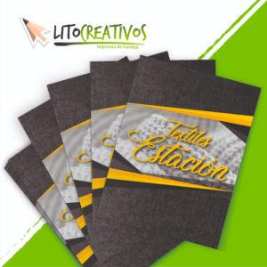 catalogos litografia Medellin litocreativos