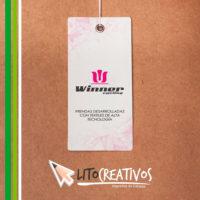 etiqueta litografia Medellin litocreativos