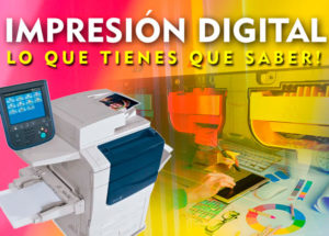 Novedades de Impresion Digital Medellin