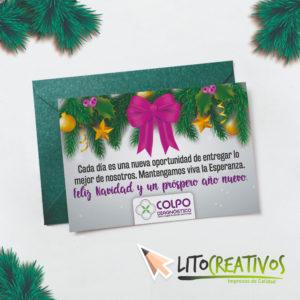 sobres impressos litografia Medellin litocreativos