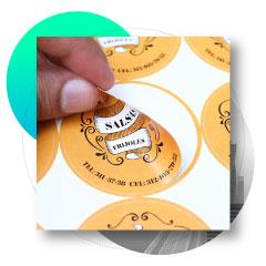 adhesivos y etiquetas medellin