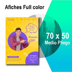 Afiches Medellín