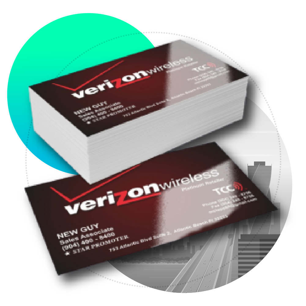 tarjetas de presentación Medellín