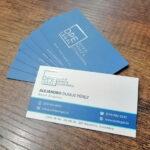 tarjetas de presentacion en medellin