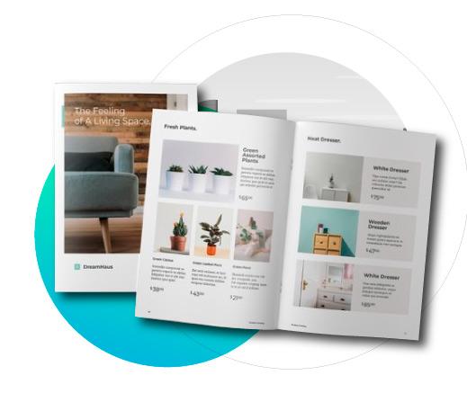 brochures medellin