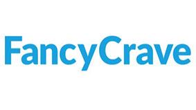 logo fancy crave