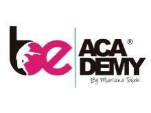 be academy logo